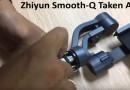 Taken Apart Zhiyun Smooth Q Gimbal Inside