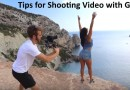 Tips and Tricks for Shooting Video with Camera Gimbals