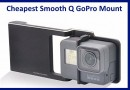 gopro smooth q mount sale