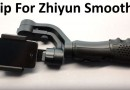 Grip for Zhiyun Smooth Q