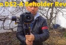 Ikan DS2-A Beholder Gimbal Review Test