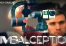 Camera Gimbal on Another Gimbal Test
