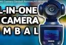 Removu K1 4K Camera Review Test Video