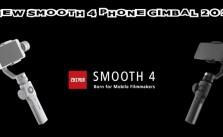 Zyiyun Smooth 4 gimbal Info