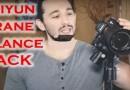 Zhiyun Crane Balancing Fix Tips And Help
