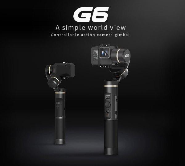 gimbal g6