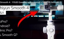 Answering Zhiyun Smooth 4 Gimbal Questions About Problems