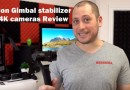 YI 3 Axis Action Camera Gimbal With 4k+ Review With Test