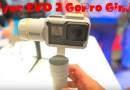 Zhiyun EVO 2 GoPro Gimbal First Look Video