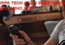 Snoppa Tech ATOM Smartphone Gimbal Demo Test