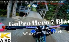 GoPro 7 Hero test Footage video review
