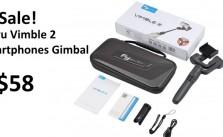 Feiyu Vimble 2 Smartphones Gimbal sale