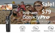 Hohem iSteady Mobile Sale Deal