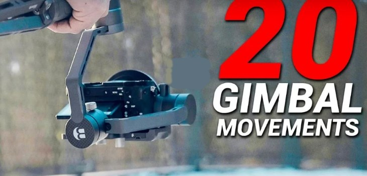 top 20 camera gimbal tips and tricks