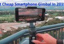 Best Cheap Smartphone Gimbal In 2019 Moza Mini S