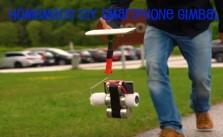 Homemade DIY Smartphone Gimbal
