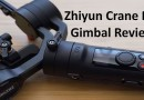 Zhiyun Crane M2 Review Test