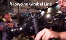 Flowcine Gimbal Link Info