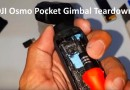 DJI Osmo Pocket Gimbal Teardown Fix