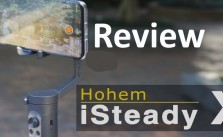 Hohem iSteady X Review Test