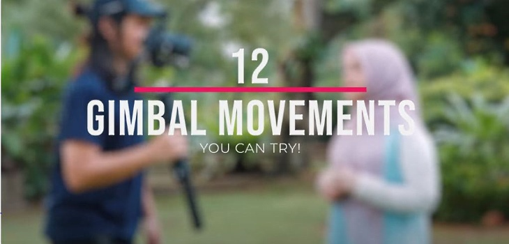 12 Gimbal Moves To Get Cinematic Video Shots